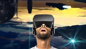 La realtà virtuale nel gambling online (foto tratta dal web da www.gamingreport.it)