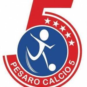 Italservice Pesaro calcio a 5 logo