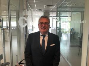 Fausto Baldarelli, Cna
