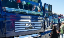 Misano Petronas Urania Grand Prix Truck