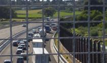 Traffico autostrada A14