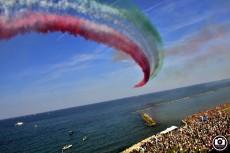 Frecce Tricolori a Pesaro 00017