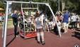 Inaugurazione Altalena Disabili 00010