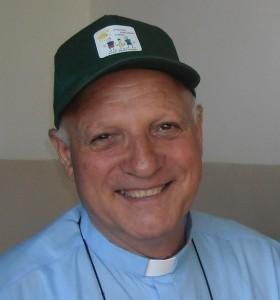Padre Marcello Signoretti