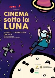 cinema sotto la luna