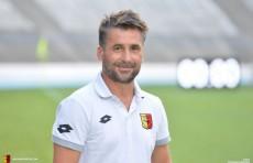 Giuseppe Magi nuovo allenatore della Sambenedettese (Nella foto ritratto nella precedente esperienza al Bassano)