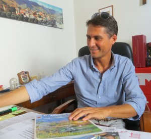 Federico Talé