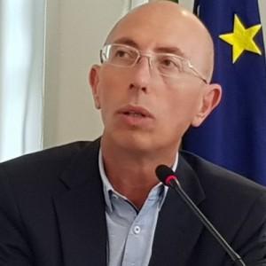 Riccardo Battisti, responsabile CNA Fita