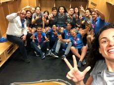 Nazionale under 21 basket sorde di bronzo