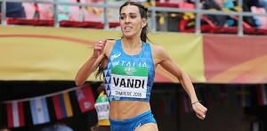 Elisabetta Vandi (Foto Final/Colombo)