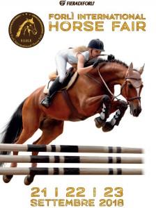 Forlì International horse fair