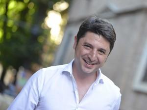 Giovanni Gostoli (Foto Luca Toni)