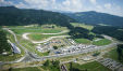 Red Bull Ring a Spielberg in Austria