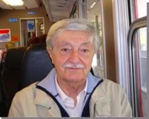 Luciano Capitini (foto tratta da uno screenshot di YouTube)