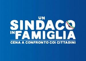 Il logo di Un sindaco in famiglia