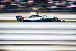 Ancora una pole per Hamilton