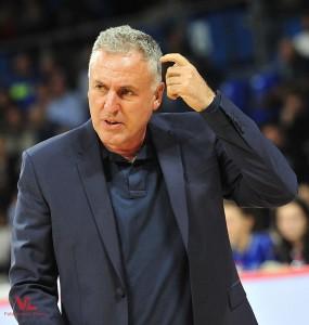 Coach Galli