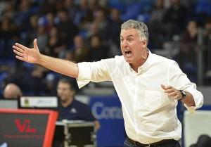 Coach Massimo 'Cedro' Galli