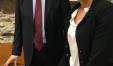 Dottoressa Marina Magini e professor Orazio Cantoni firmano convenzione