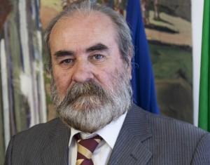 Giuseppe Paolini, presidente della Provincia di Pesaro e Urbino
