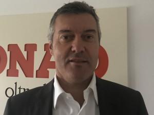 Alberto Moretti, direttore Iper Conad
