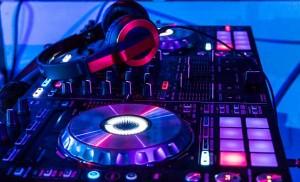 dj-mixer-with-headphones-picture-Gospel-DJ-Divine