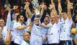 La Vanoli Cremona vince la Coppa Italia 2019