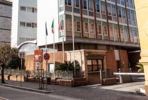 Sede Provincia Pesaro e Urbino
