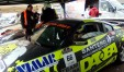 Rally Drift show Talacchio