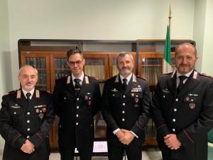 Carabinieri contrasto caporalato