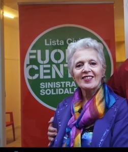 Donatella Zerbini