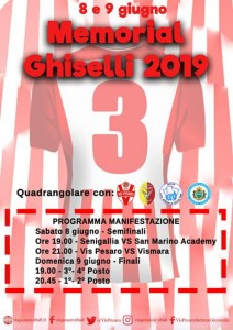 Memorial Ghiselli