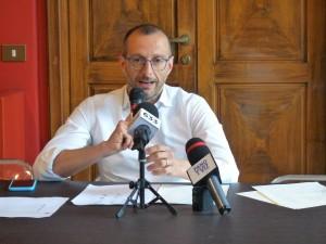 Matteo Ricci, rieletto sindaco di Pesaro