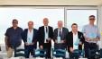 La presentazione dei sesti Week Gastronomici d'(A)Mare alla Rotonda Bruscoli