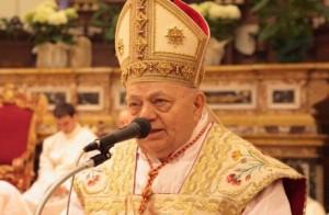 Il Cardinale Elio Sgreccia