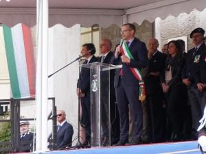 Matteo Ricci sindaco di Pesaro