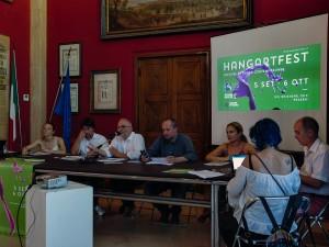 25 luglio conferenza stampa Hangartfest (ph U Dolcini)1
