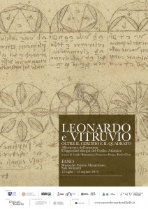 FANO_Leonardo-Vitruvio