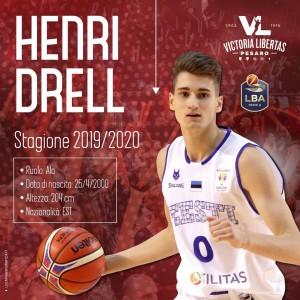 Henri Drell