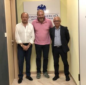 Varotti, De Crescentini e Cecchini