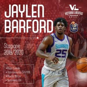 Jaylen Barford