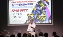 Presentazione Rideoncolors Guido Meda ph_Corrado Calvo