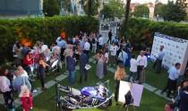 Presentazione Rideoncolors il pubblico e le proiezioni ph_Corrado Calvo