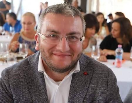 Damiano Bartocetti - Presidente Pro Loco Pesaro e Urbino