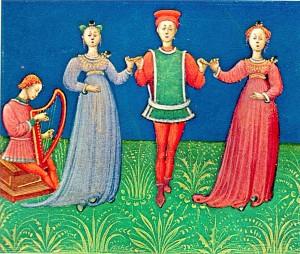 Guglielmo Ebreo e gli altri: la danza come arte e come tecnica nelle corti del Rinascimento