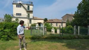 Biancani indica l'Osservatorio Valerio