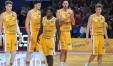 La Carpegna Prosciutto Basket Pesaro sconfitta al debutto stagionale dalla Fortitudo Bologna - Foto Luca Toni