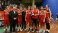 La Carpegna Prosciutto Basket Pesaro premiata al secondo posto del 1° Trofeo Dukes di Sansepolcro a inizio settembre