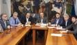 Incontro Paolini con i parlamentari sulle scuole