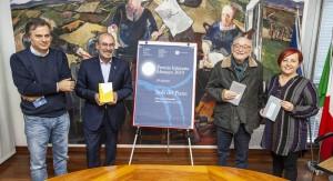 La presentazione in Provincia del Premio Metauro